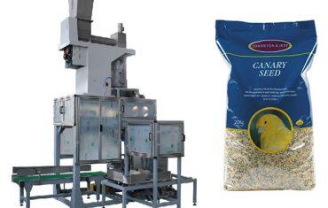 Насіння 20кг насіння зерна з відкритим роком та мішками для наповнення мішків