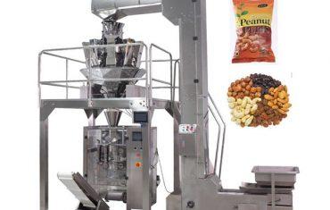 автоматична сумка бобові горіхи арахіс упаковка машина