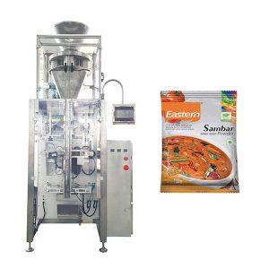 Автоматична упаковка для приготування їжі порошку Саше Куряча есенція