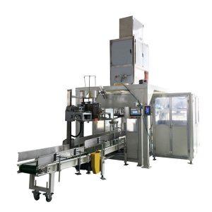 Автоматична машина для розкривання ротової порожнини
