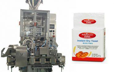 автоматична дріжджова порошкова вакуумна упаковка машина