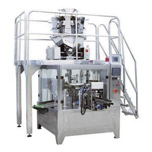 Автоматична машина для сушіння фруктів, що наливає упаковки