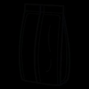 Плоский нижній - 5 печаток