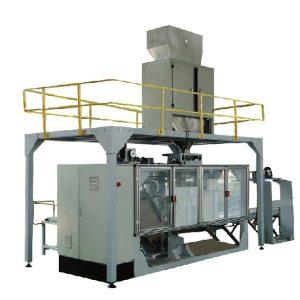 Високоякісна пакувальна машина для автоматичного пакування, наповнення порошку великої мішки та герметизація, легко експлуатувати