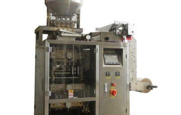 Автоматична пакувальна машина з пакетом для автоматичного приготування посуду