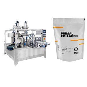 Автоматична упаковувальна машина для наповнення паперу