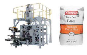 автоматична машина для розмінування для упаковки 20 кг борошна