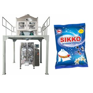 Машина для миття порошкової упаковки