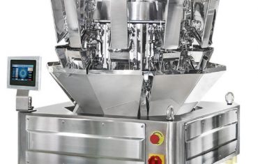 zm10d16 багатоцільовий ваговий пакувальний автомат