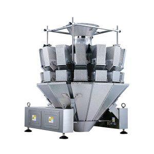Багатофункціональний ваговий комбайн ZM14D25