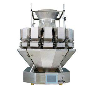 Багатофункціональний ваговий комбайн ZM14D50