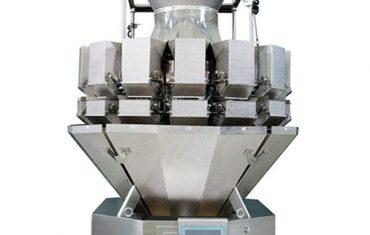 zm14d50 багатоцільовий вакуумний пакувальний машина для продажу