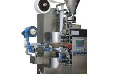 Автоматична пакувальна машина для автоматичного чаювання zt-16