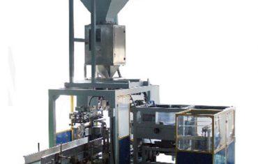 ZLK-25 automation bag feeding packaging bagging machine