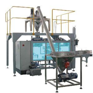 ZTCP-25L автоматична машина для упакування сумок для порошку