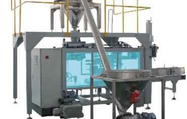 ztcp-25l автоматична ткана машина для упаковки мішків для порошку