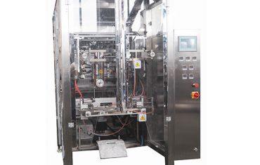 zvf-350q quad seal vffs виробник машин
