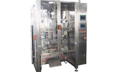 zvf-375 вертикальна форма наповнення та печатка машини
