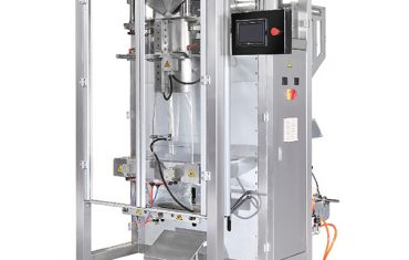 Автоматична пакувальна машина для пакування рідкого соусу